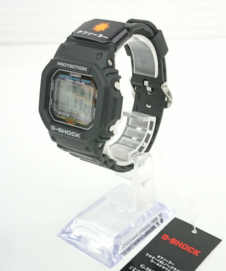 【新品】CASIO G-SHOCK  G-5600E-1JF(Wa21)