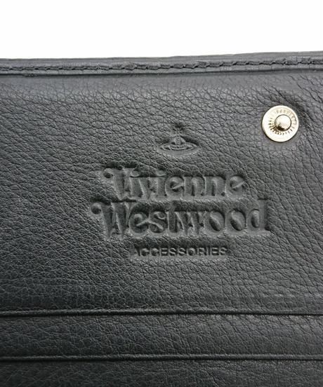 Vivienne Westwood MEN ORB 長財布(Sa08)
