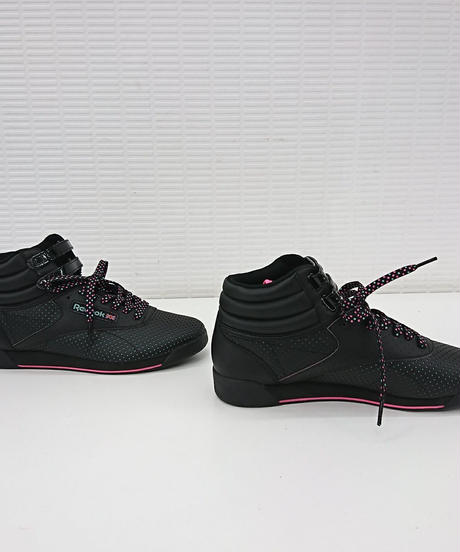 【Ladies】Reebok×RODEO CROWNS×atomos girls FS HI INT 25.5cm(209)
