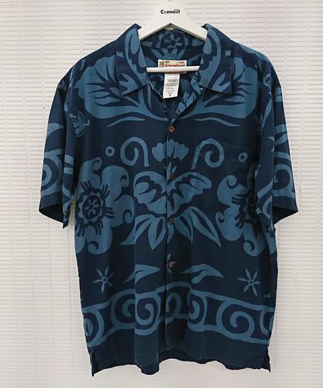 pataloha アロハシャツ Mサイズ(234)