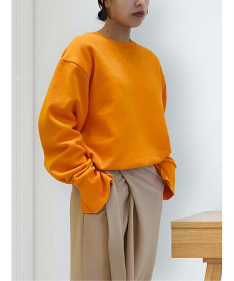 diploa | SWEATSHIRT | Orange