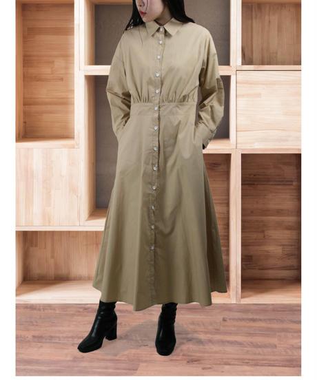diploa   LONG SHIRT DRESS