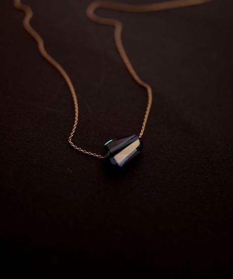 k10 necklace ロンドンブルートパーズ