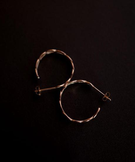 k10 nawaami hoop pierce