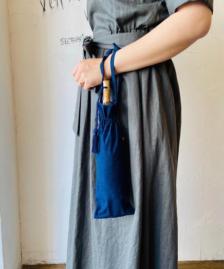 <women>傳 tutaee(ツタエ) ツタエノ ヒガサ ウサギノタスキ /武州藍