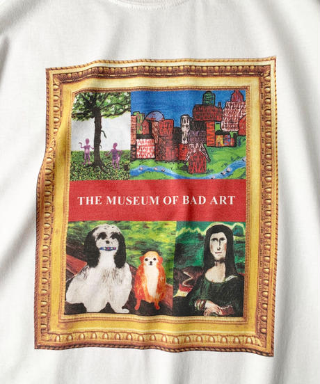 The Museum Of Bad Art T-Shirt
