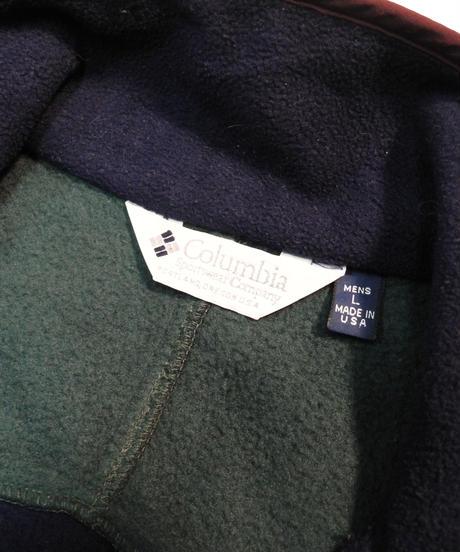 90's Columbia Fleece Jacket [C-0020]