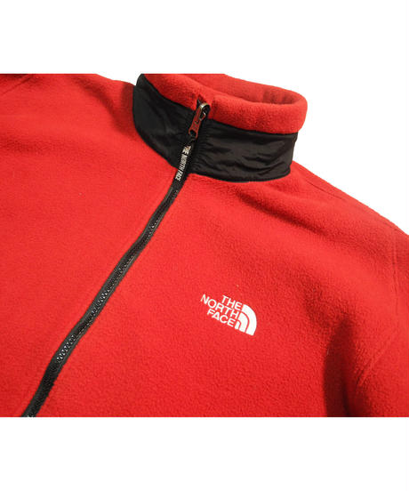 00's The North Face Fleece Jacket [C-0024]