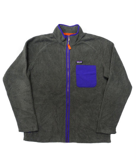 00s Patagonia Fleece Jacket [C-0196]