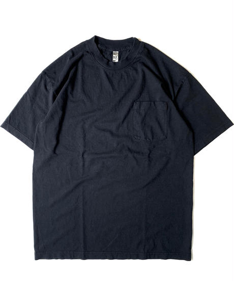 Los Angeles Apparel 6.5oz Garment Dye Pocket T-Shirt