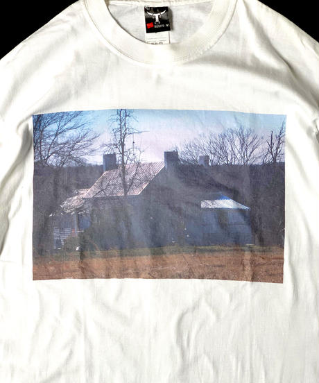 Strange House ? Photo T-Shirt