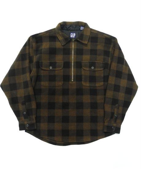 90s GAP Fleece Jacket [C-0199]