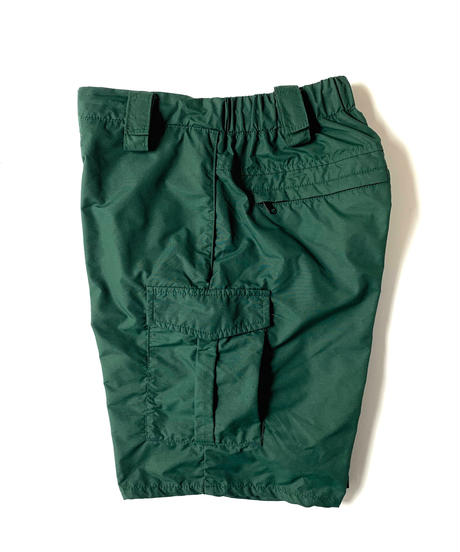 Olympic Nylon Shorts