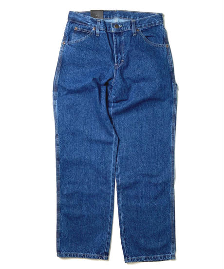 Dickies Relaxed Fit Straight Leg Carpenter Jeans (SNB)