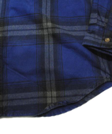 00's Carhartt Flannel shirt[C-232]