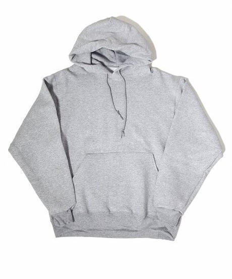 Fruit Of The Loom Super Cotton Pullover Grey