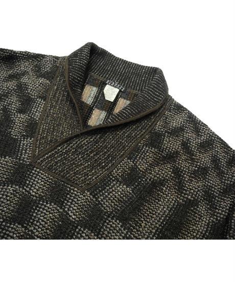 90's Barneys New York Wool Knit Sweater [C-0188]