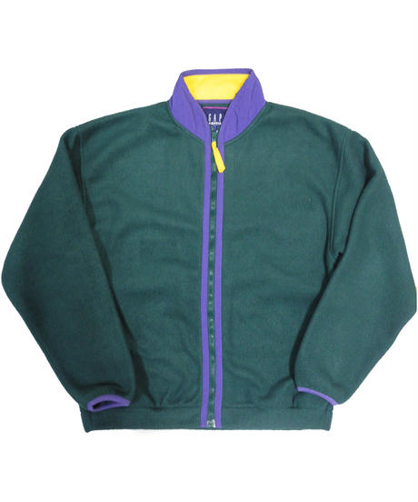 90's GAP Fleece Jacket [C-0042]