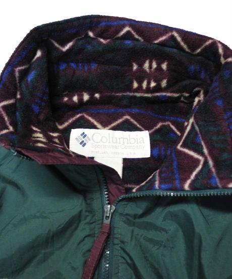 90s Columbia Nylon Jacket [C-0117]