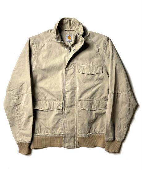 00s Carhartt Trumbull Jacket Khaki