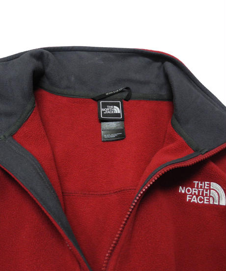 Used The North Face Fleece Jacket [C-0006]