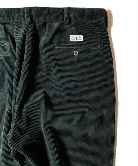 Ralph Lauren Corduroy Pants Dark Green