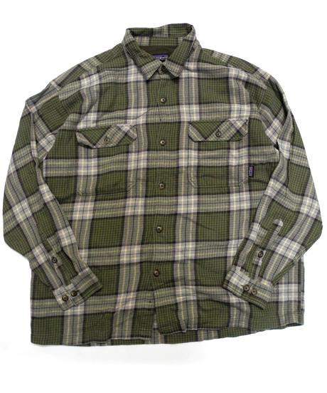 00s Patagonia Longsleeve Shirt[C-205]