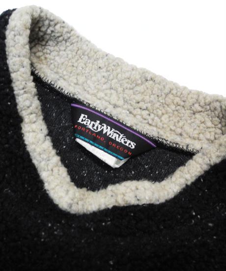 90s Early Winters Fleece Pullover [C-0200]