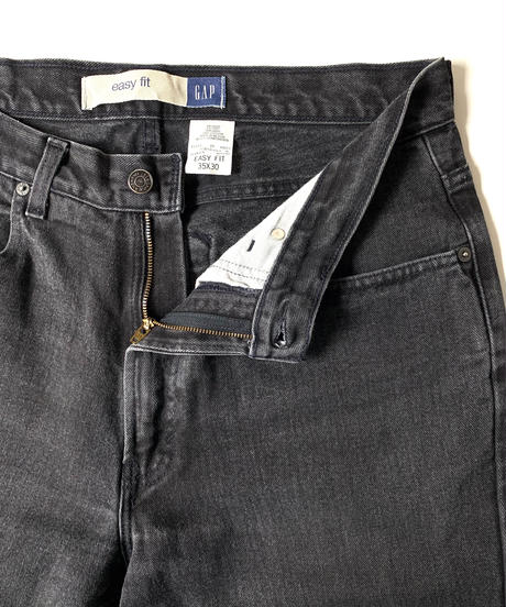 2000s Gap Easy Fit Jeans