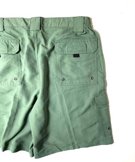 Bimini Bay Boca Grand ⅡShorts Green