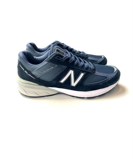 New Balance 990v5 NAVY