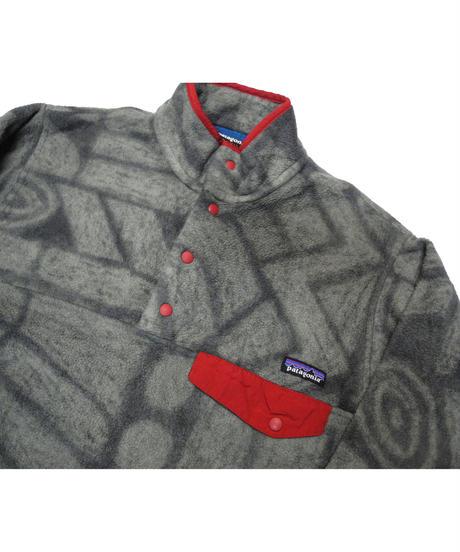 Used Patagonia Snap-T Fleece Jacket [C-0198]