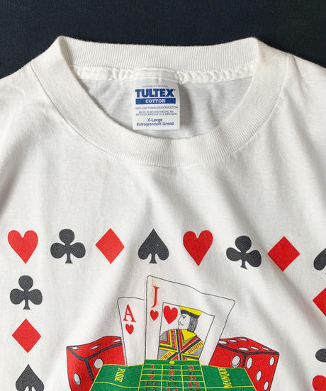 "90s ""Lady Luck"" T-Shirt"