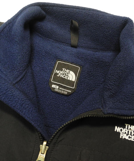 00s The North Face Denali Fleece Jacket [C-0201]