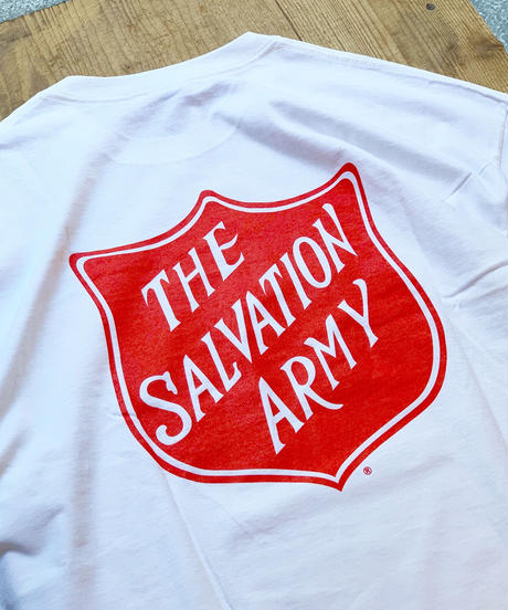 The Salvation Army T-Shirt