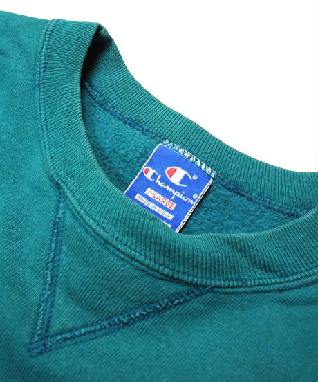 90's Champion Crew Neck Sweat Shirt