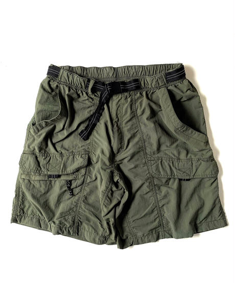 Nylon Outdoor Shorts