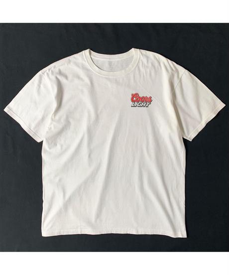 "Coors Light ""Sunday Pig Roast Tailyate Party"" T-Shirt"
