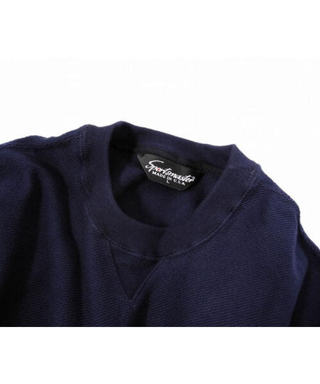 Dead Stock Sports Master Crew Neck Sweat Shirt