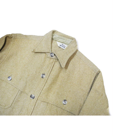 70's Woolrich Wool Jacket [C-0066]