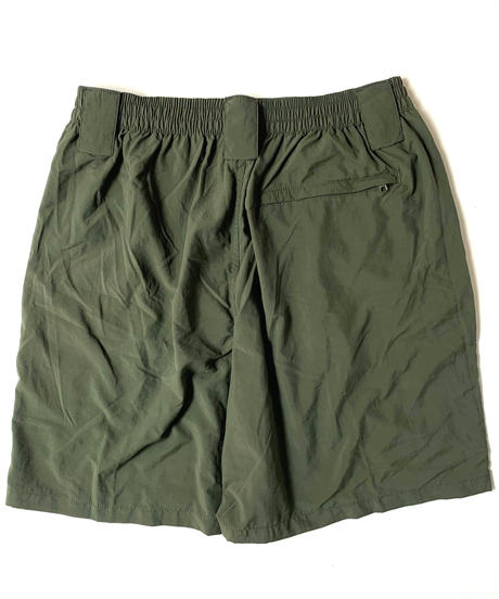 Bimini Bay Grand Canyon Shorts Olive