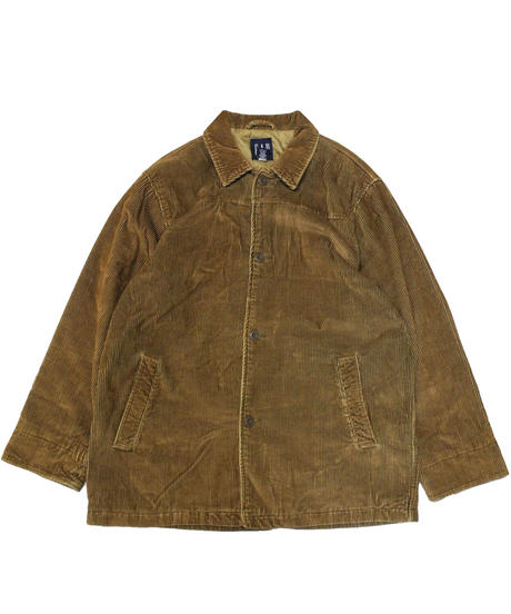 90's GAP Corduroy Jacket  [C-0142]