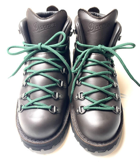 DANNER MOUNTAIN LIGHT II BROWN GORE-TEX