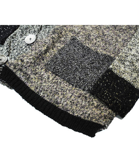 Used Design Knit Sweater [C-0190]