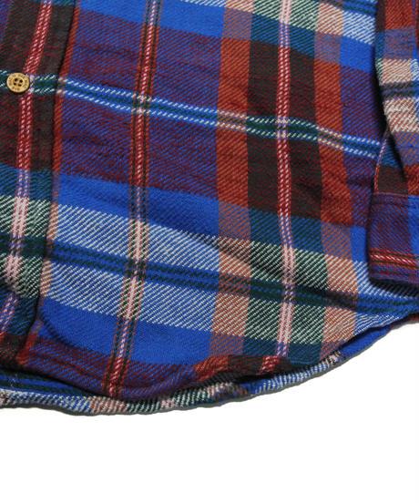 80s Big Mac Longsleeve Flannel shirt