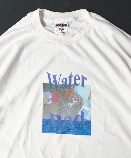 "90s ""Water Bad , Water Bitch"" T-Shirt"