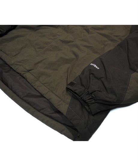 00's The North Face Nylon Jacket [C-0165]