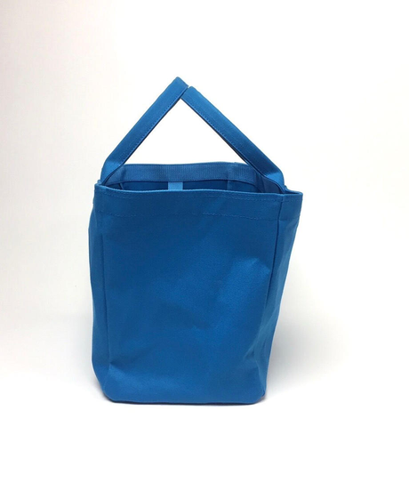 Container Small (Blue×White)