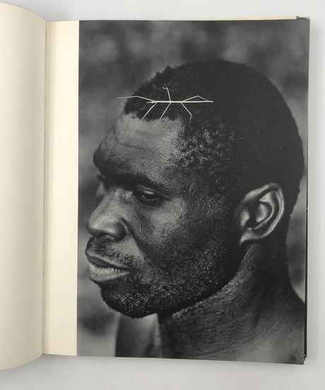 Title/ DAS ECHTE AFRIKA  Author/ Ed Van Der Elsken