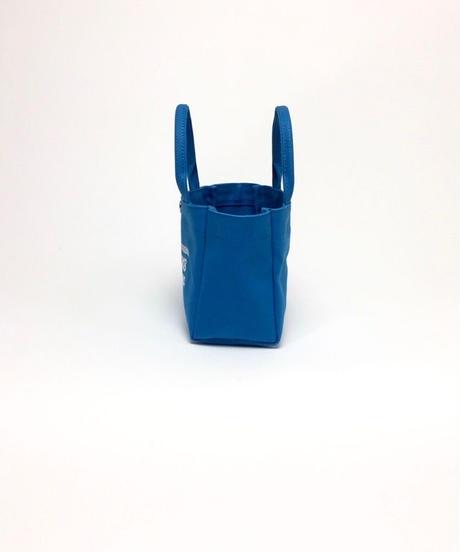 Container Mini (Blue×White)
